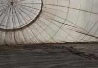 Ballonfahrt/Lenggries