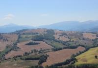 Marken/Italien