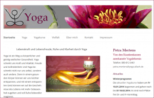 Yoga Allach