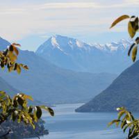 Montagnola/Schweiz