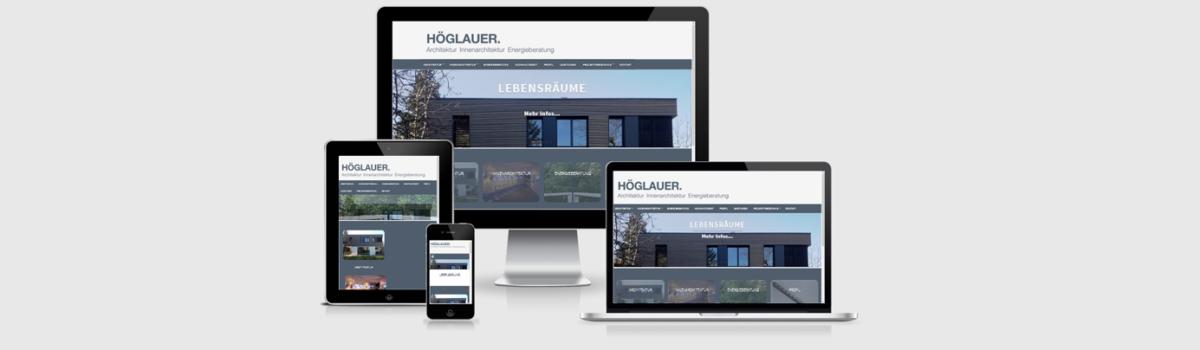 Architekturbüro Hoeglauer