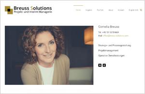 Breuss Solutions