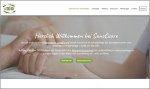 SanoCuore Außerklinischer Pflegedienst